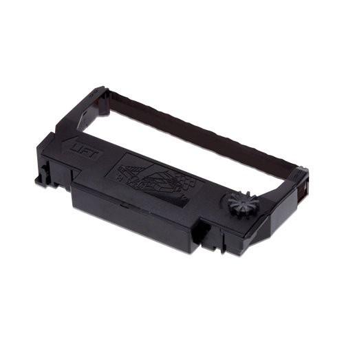 Epson ERC 38, έγχρωμη ταινία, μαύρο (C43S015374)